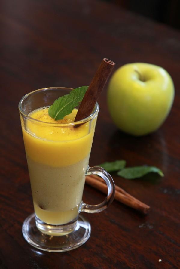almás smoothie 5
